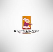El Cafetón. Un proyecto de Diseño de gabriel sampedro - Martes, 22 de abril de 2014 00:00:00 +0200