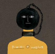 Prisioners. A Illustration project by Júlia  Solans - Apr 25 2014 12:00 AM