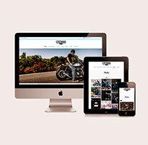 Web Macco Motors. Un proyecto de Desarrollo Web de Iván  Castaño Castaño - Lunes, 28 de abril de 2014 00:00:00 +0200