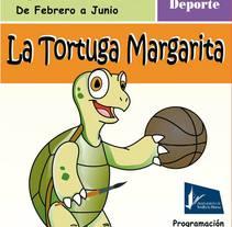 Programacion de ocio para niños y jovenes. Un proyecto de Diseño gráfico de Vanessa Maestre Navarro         - 16.02.2014