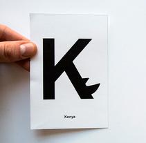 This is.... Un proyecto de Ilustración, Br e ing e Identidad de Hendrik Hohenstein - 31-12-2012