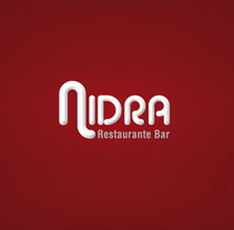 Nidra. A Br, ing, Identit, and Graphic Design project by Marcos Huete Ortega         - 06.05.2014