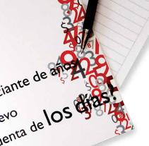 Editorial Alternativo. Un proyecto de Diseño editorial y Diseño gráfico de Gimena Cabrera         - 07.05.2014