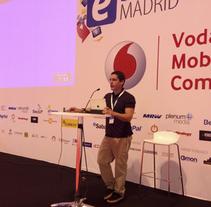 Idea Seo en E-Show Madrid 2013. Un proyecto de UI / UX, Marketing, Diseño Web y Desarrollo Web de Antonio M. López López - 10-05-2014