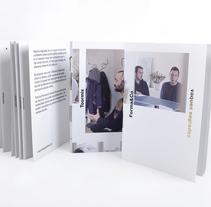 Vaques Sagrades. A Editorial Design, and Graphic Design project by Xavi Martínez Robles         - 13.05.2014