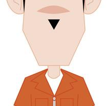 Proyecto Web Presos de la Creatividad y el diseño.Cartoons. Um projeto de Web design de Jose Maria Gallego Guillen         - 29.11.2005
