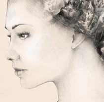 Cumbres Borrascosas. Un proyecto de Ilustración, Cine, vídeo, televisión y Bellas Artes de Guillem Bosch Ramos         - 19.05.2014