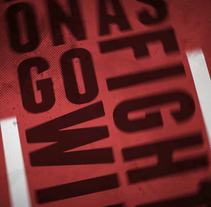 Rules Fight Club - Kinetic Typography. A Motion Graphics, Animation, T, and pograph project by Adrián Morán Molinero         - 25.01.2012