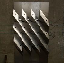 Wavesteel. Un proyecto de 3D y Diseño de producto de Óscar Mahillo Ávila         - 22.05.2014
