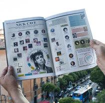 Infografias . Un proyecto de Diseño editorial de Ernesto_Kofla  - Domingo, 01 de junio de 2014 00:00:00 +0200