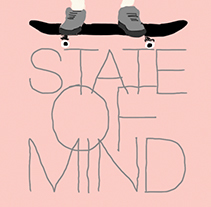 State Of Mind. A Illustration project by Pillo         - 30.05.2014