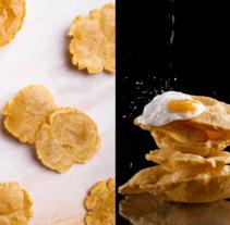 Gastronomia . A Advertising, and Photograph project by Roman Joglar Noa         - 31.05.2014