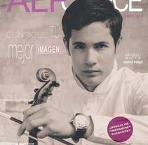 Nuevo proyecto ALF-CHOICE (Editorial for boy) . Um projeto de Fotografia de alfchoice         - 02.06.2014