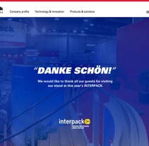 Web Mespack. A Web Development project by circularsquare         - 08.06.2014