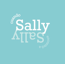 Cuando Sally encontro a Sally. A Design, Illustration, Animation, Graphic Design, and Web Design project by Staring Girl         - 11.06.2014