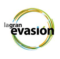 La Gran Evasión | una web profesional que combina experiencias y servicios. Un proyecto de Dirección de arte, Diseño gráfico y Desarrollo Web de Kiko  Fraile - 11-06-2014
