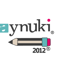 aynuki proyec´t. A Design, and Web Design project by Blanca Black         - 16.06.2014