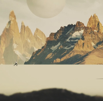 "Videoclip ""Air Review - Young"".. A Motion Graphics, Film, Video, TV, and Animation project by Joseba Elorza - May 07 2014 12:00 AM"