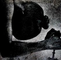 CELESTE + COMITY + REVOK | tour poster. Un proyecto de Diseño, Ilustración, Publicidad, Fotografía y Diseño gráfico de alejandro escrich - 22-04-2014