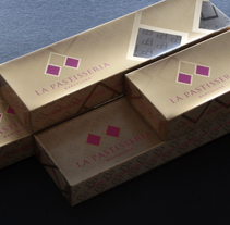 Packaging turrón. A Packaging project by Gemma Herrerias         - 20.06.2014