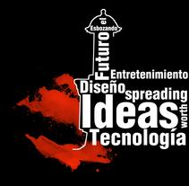 TedxBaluarte, diseño cartelería y camisetas. Un proyecto de Diseño gráfico y Diseño de producto de Alicia Guardeño Albertos         - 19.05.2014