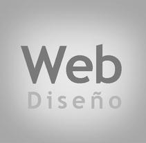 Diseño Web. A Design, and Web Design project by Nuria Fermín González         - 18.06.2014
