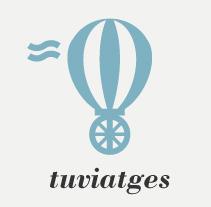 Tuviatges. Un proyecto de Ilustración, Br e ing e Identidad de Heroine Studio - 01-07-2014