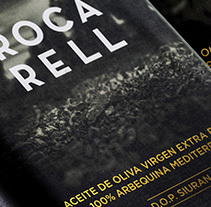 Diseño de marca y packaging | Rocarell. A Photograph, Art Direction, and Graphic Design project by Zoo Studio  - 22-03-2014