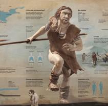 Mi Proyecto del curso Crea una infografía que hará historia. Un proyecto de Ilustración, Diseño de la información y Escultura de Fernando Gomez Baptista - 14-07-2014