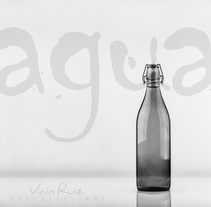 Agua. A Photograph, and Fine Art project by Vicin Ruiz         - 16.02.2013