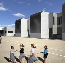 3D. Un proyecto de 3D y Arquitectura de Alfonso Fernández-Mensaque Rodríguez         - 25.07.2014