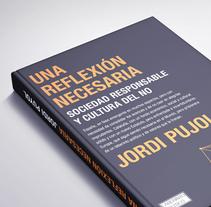 Politic & Books. Un proyecto de Diseño editorial y Diseño gráfico de Óscar Treviño - 25-07-2014