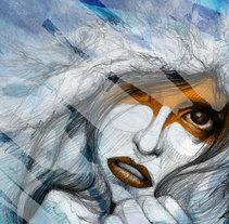 Peru Abarka. Un proyecto de Ilustración de el ángel onicófago         - 27.07.2014