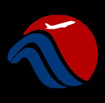 Turkino Travel Agency. A Design, Br, ing, Identit, and Graphic Design project by Gezer Rafael Espinosa Ramírez         - 31.12.2013