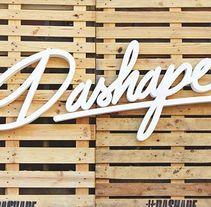 Dashape 2014. Un proyecto de Cine, vídeo y televisión de Lara Ruiz Cerezo - 14-06-2014
