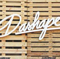 Dashape 2014. A Film, Video, and TV project by Lara Ruiz Cerezo - 14-06-2014