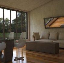 Relax in my life. Um projeto de 3D, Arquitetura, Design de personagens, Design de móveis e Arquitetura de interiores de Marco Sulis         - 14.05.2014