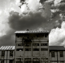 Norte. A Photograph project by Juan Iglesias Pérez         - 03.08.2014