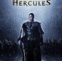 Hercules : el origen de la leyenda. A 3D project by Daniel Arenas Cortés         - 23.01.2014