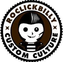 Roclickbilly Custom Playmobil. A Set Design project by Nano Barbero         - 10.08.2014