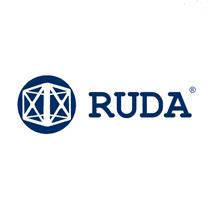 Restyling de logotipo, creación y diseño de la Web y Social Media. RUDA. A Art Direction, Graphic Design, and Web Design project by Cristina Bermón         - 03.05.2011