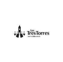 Branding / Les Tres Torres. Um projeto de Design, Direção de arte, Br, ing e Identidade e Design gráfico de Jhonatan Medina         - 04.09.2014