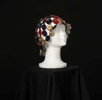 clouch. Un proyecto de Diseño de complementos de María López Alesanco         - 15.02.2013
