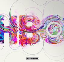 HBO. Um projeto de Ilustração e Tipografia de Martin Sati         - 08.09.2014