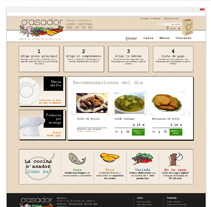 2013 eCommerce. A Web Design project by Daniel Blanco Puig - 13-09-2013