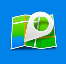 Interfaz gráfica y video VenAkiapp. Um projeto de Design, UI / UX e Design gráfico de Latido Creativo         - 14.09.2013