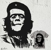 Che Frank. Un proyecto de Diseño de Alejandro  - Jueves, 18 de septiembre de 2014 00:00:00 +0200
