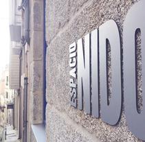 Espacio Nido. A Web Development, and Web Design project by Bas Bravo Porto - Nov 01 2012 12:00 AM