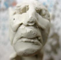 QUENOFOBIA. A Fine Art, and Sculpture project by carmen esperón - 21-09-2014