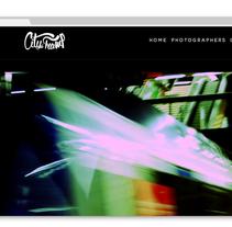 Diseño y desarrollo web. Um projeto de Web design e Desenvolvimento Web de iam pescadovivo         - 21.09.2014